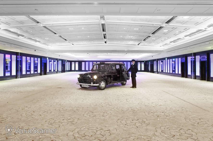 Hire Royal Lancaster London Westbourne Suite