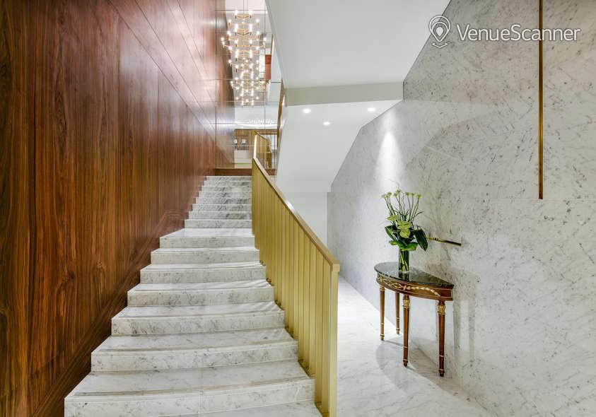 Hire Royal Lancaster London Westbourne Suite 1