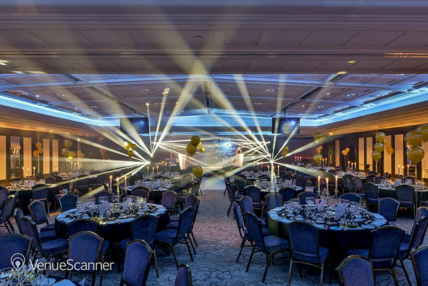 Hire Royal Lancaster London Westbourne Suite 2