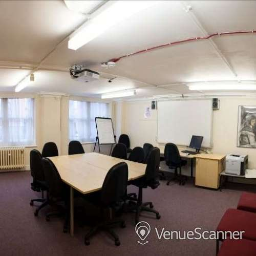 Hire Idea Store Shadwell Centre Lm1