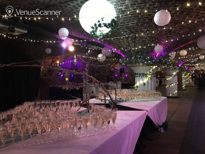 Hire The Ivory Vaults Winter Ball 4