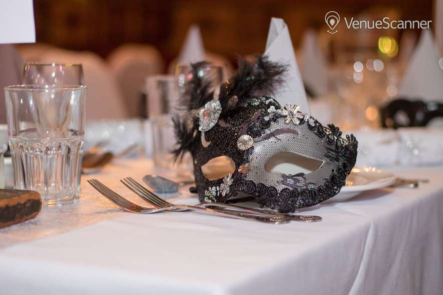 Hire The Ivory Vaults Winter Ball 7
