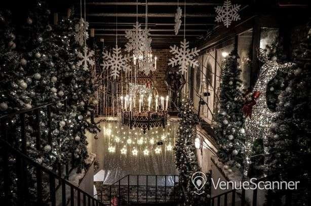 Hire The Ivory Vaults Xmas Party, Nightfall Banquet 13