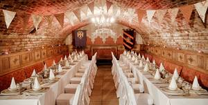 The Ivory Vaults, Ivory Vaults