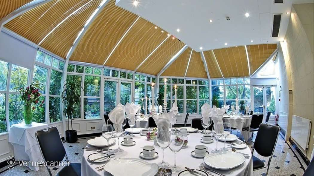 Hire Grange White Hall Hotel The Conservatory 3