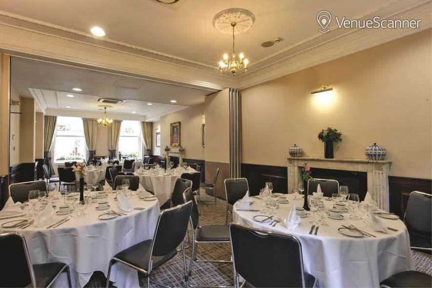 Hire Grange White Hall Hotel Villiers Suite