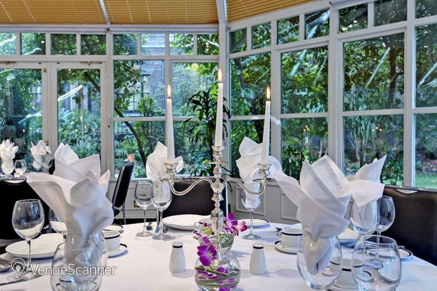 Hire Grange White Hall Hotel The Conservatory 1