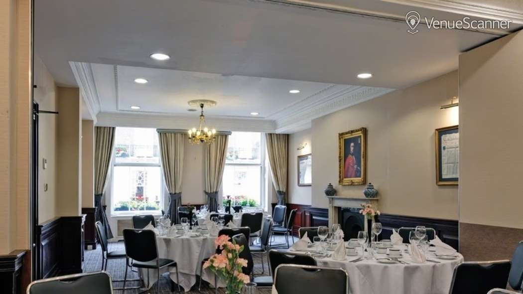 Hire Grange White Hall Hotel Villiers Suite 3
