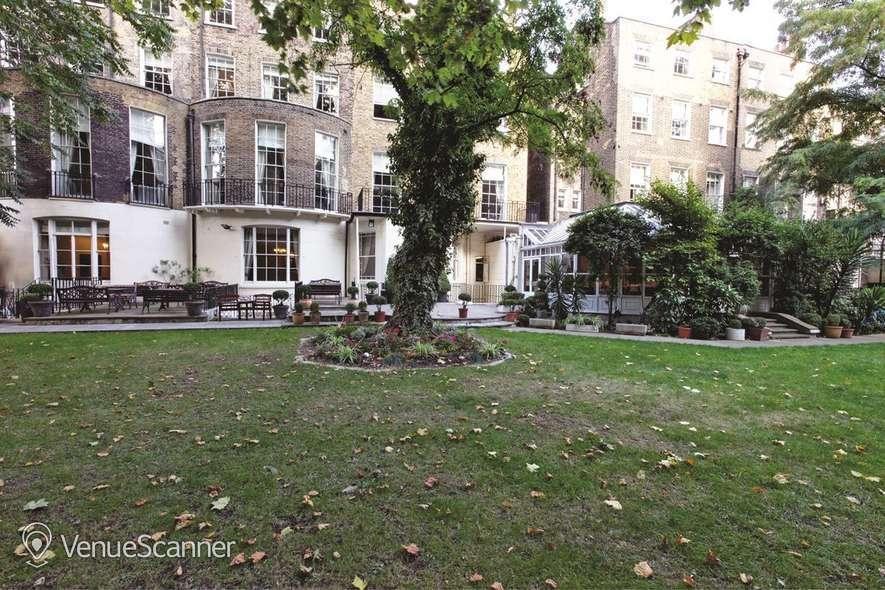 Hire Grange White Hall Hotel Garden Suite 1