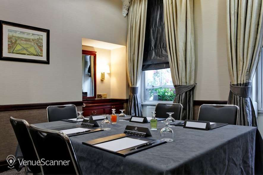 Hire Grange White Hall Hotel Syndicate 1-4 1
