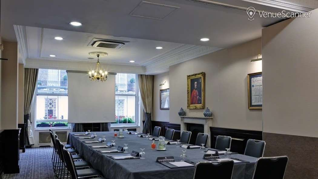 Hire Grange White Hall Hotel Villiers Suite 4