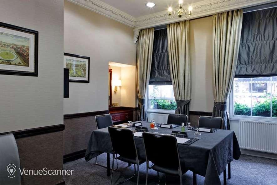 Hire Grange White Hall Hotel Syndicate 1-4