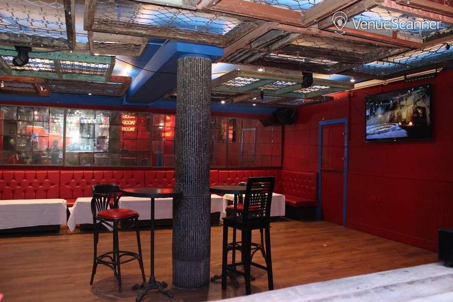 Hire Mestizo Frida Khalo Room 2