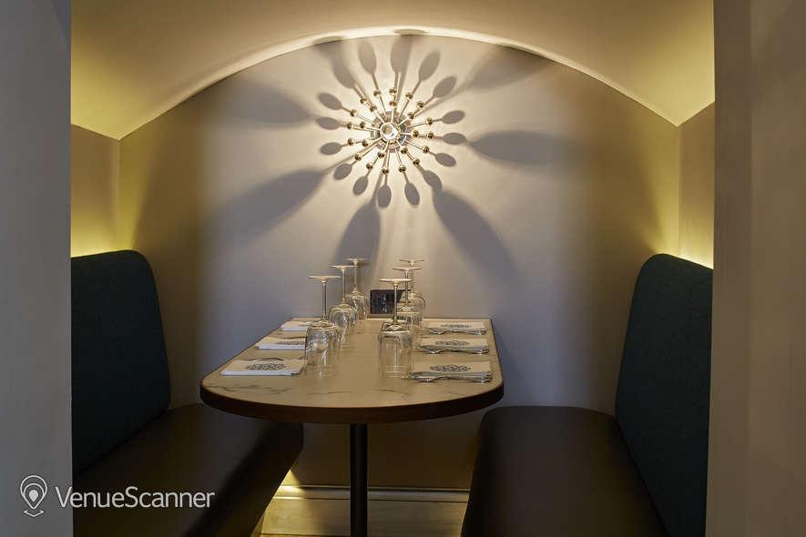 Hire Flora Indica Restaurant 3