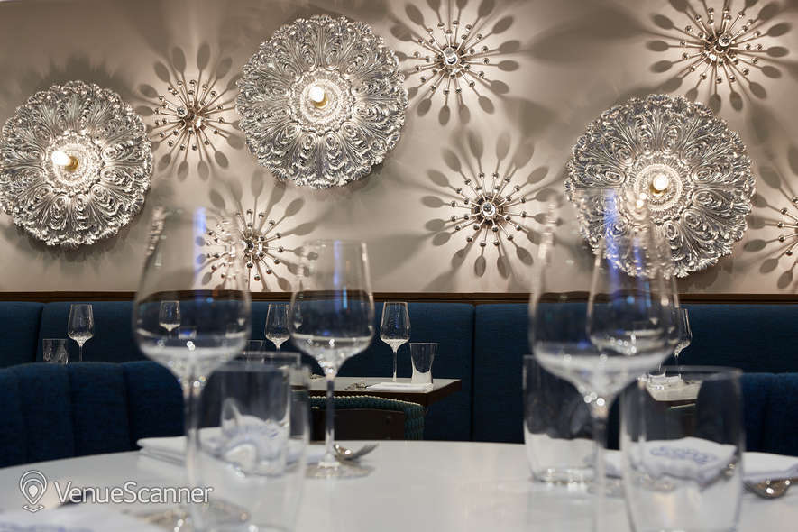 Hire Flora Indica Restaurant