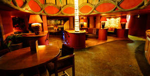Pryzm Cardiff, Tiki Bar