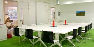 The Office Group St Nicholas House, Meeting Room 1 & 2
