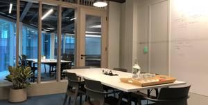 HubHub, Meeting Room - Marie Curie