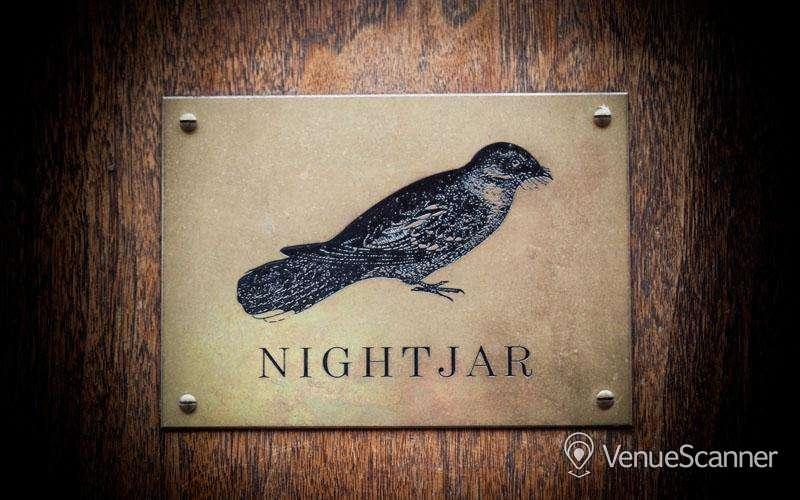 Hire The Nightjar Exclusive Hire 6