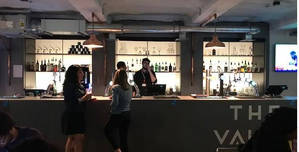 The Vault, Private Hire