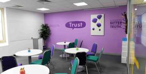 Happy Computers Ltd, Room 3, 'Trust'