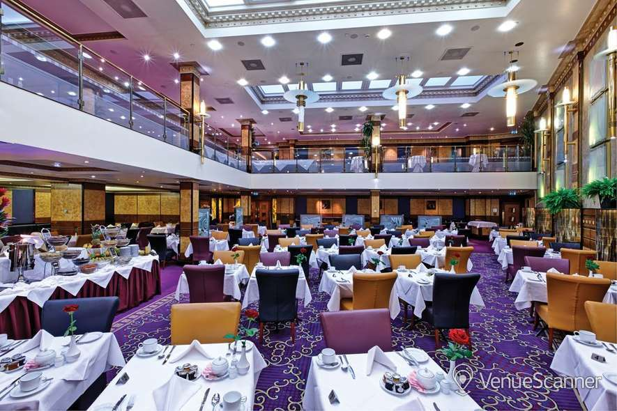 Hire Leonardo Royal London City Lion Suite