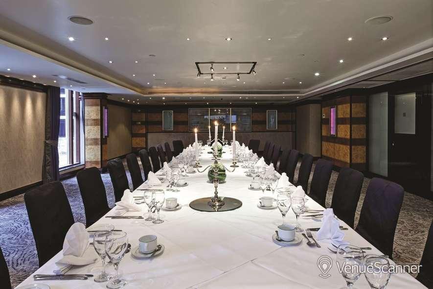 Hire Leonardo Royal London City Crown Suite 1