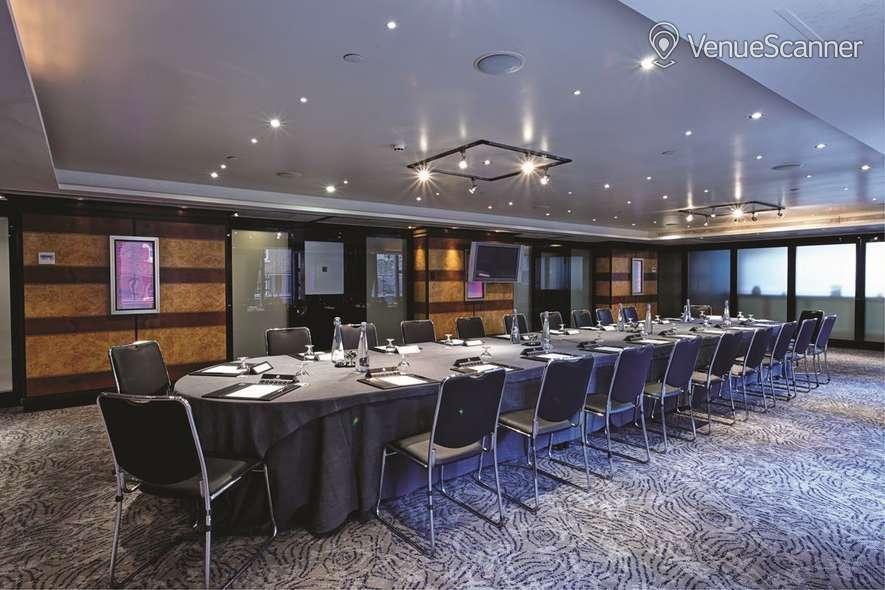 Hire Leonardo Royal London City Crown Suite 2