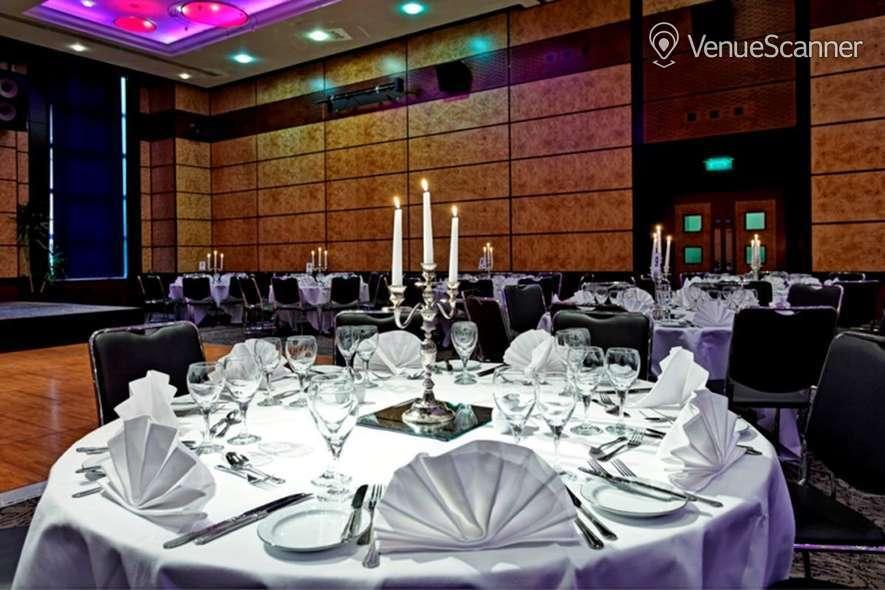 Hire Leonardo Royal London City The Auditorium 2
