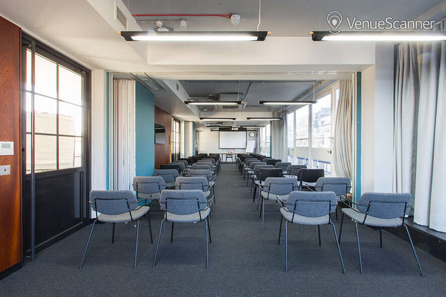 Hire Henry Wood House Meeting Room 4+5+6