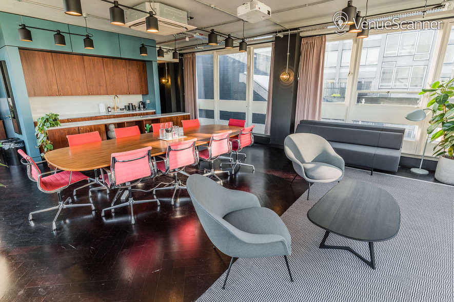 Hire Henry Wood House Penthouse + Roof Top 2
