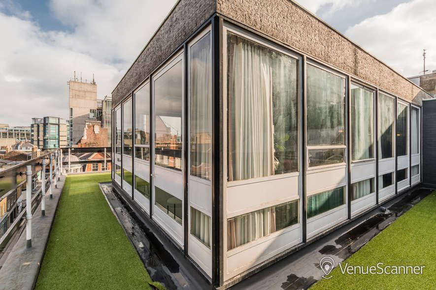 Hire Henry Wood House Penthouse + Roof Top 4