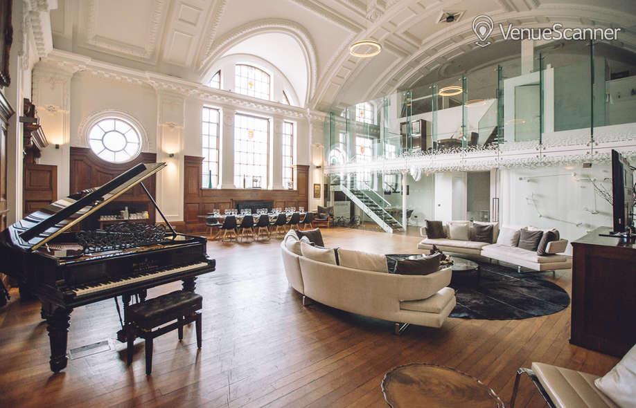 Hire Town Hall Hotel De Montfort Suite