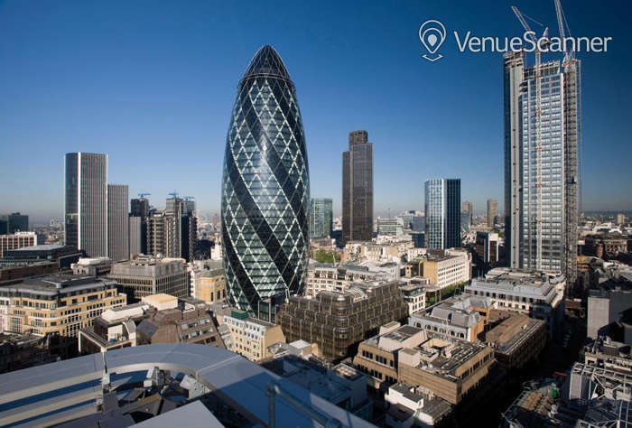Hire Regus London St Mary Axe 28th Floor Baltic Exchange 3