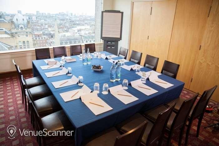 Hire Saint Georges Hotel Directors 1