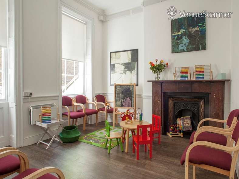 Hire Rooms The Child and Family Practice Room 1S 1