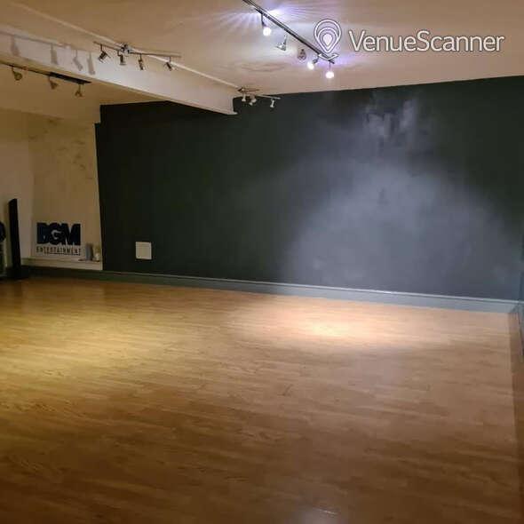Hire BGM Studios BGM Studios  2