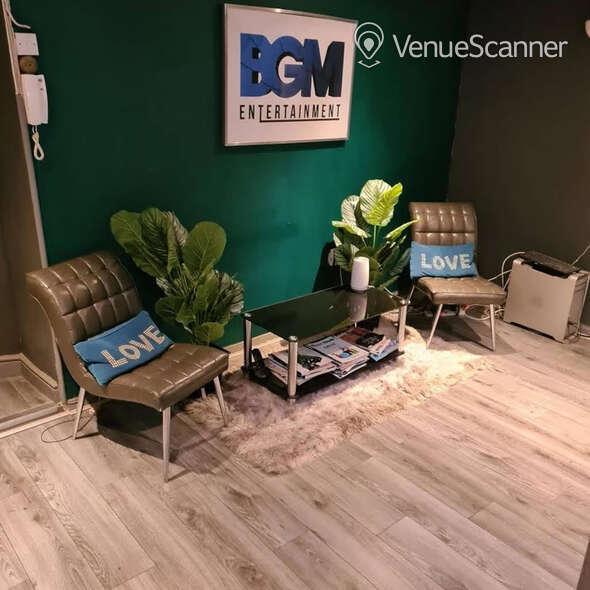 Hire BGM Studios BGM Studios  9