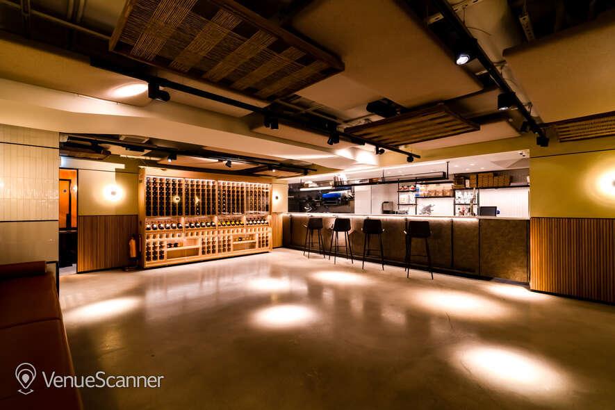 Hire Terra Terra Wine Room