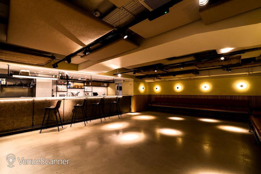 Hire Terra Terra Wine Room 3