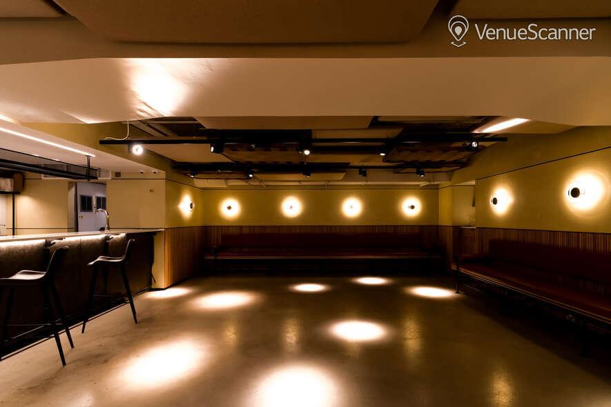 Hire Terra Terra Wine Room 4