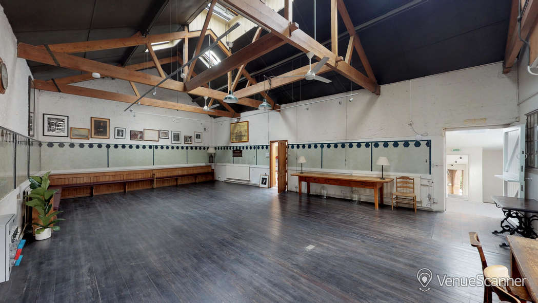 Hire Park Village Studios Studio 1 23