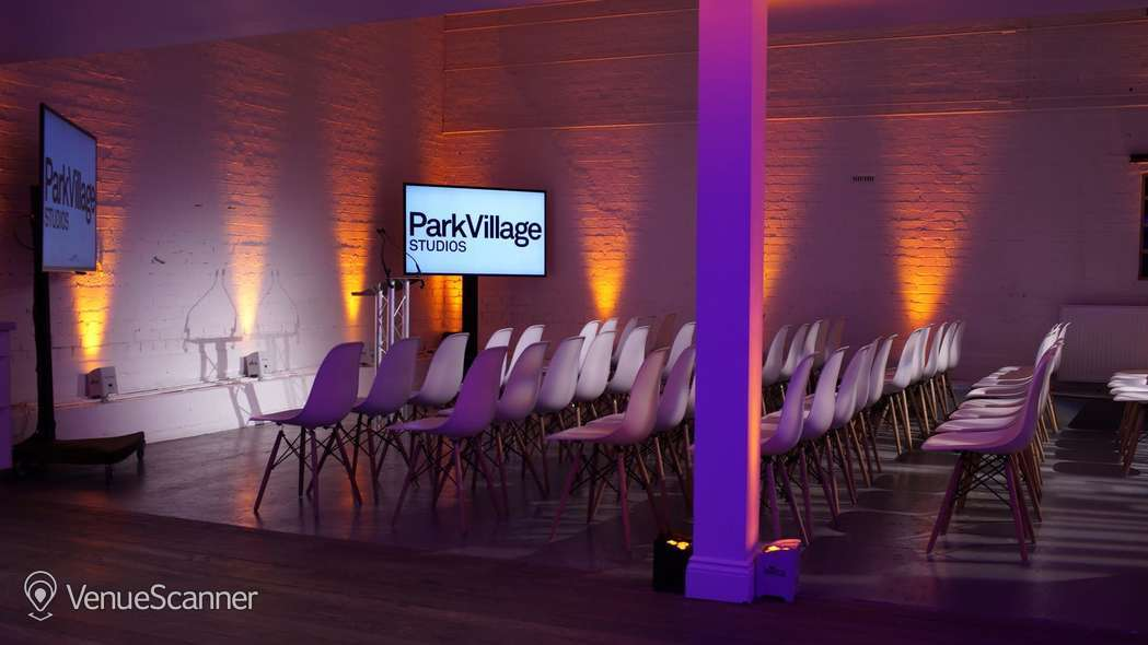 Hire Park Village Studios Studio 1 19