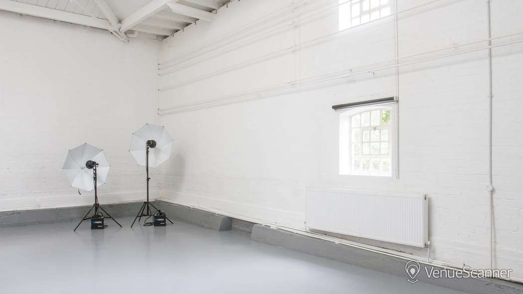 Hire Park Village Studios Studio 1 10