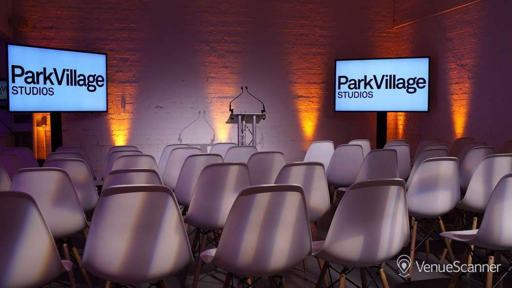 Hire Park Village Studios The Stables 2