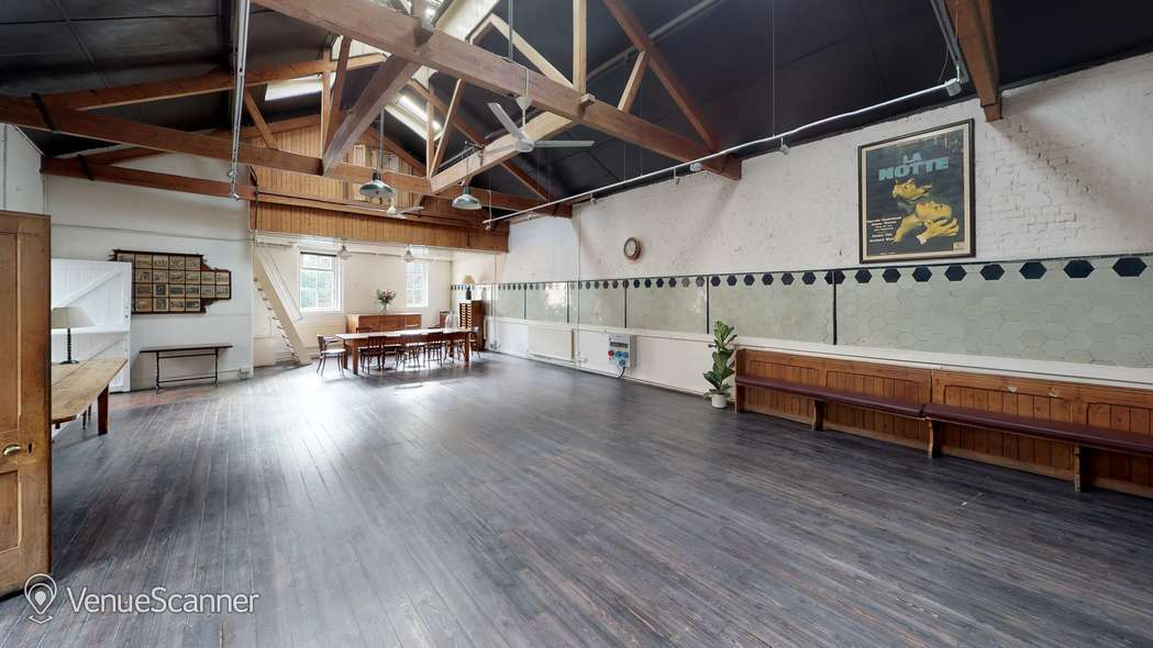 Hire Park Village Studios The Stables 17