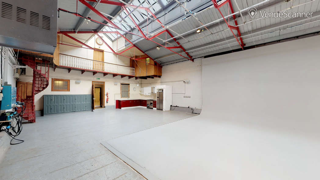 Hire Park Village Studios Studio 1 22