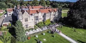 Hengrave Hall, Exclusive Hire