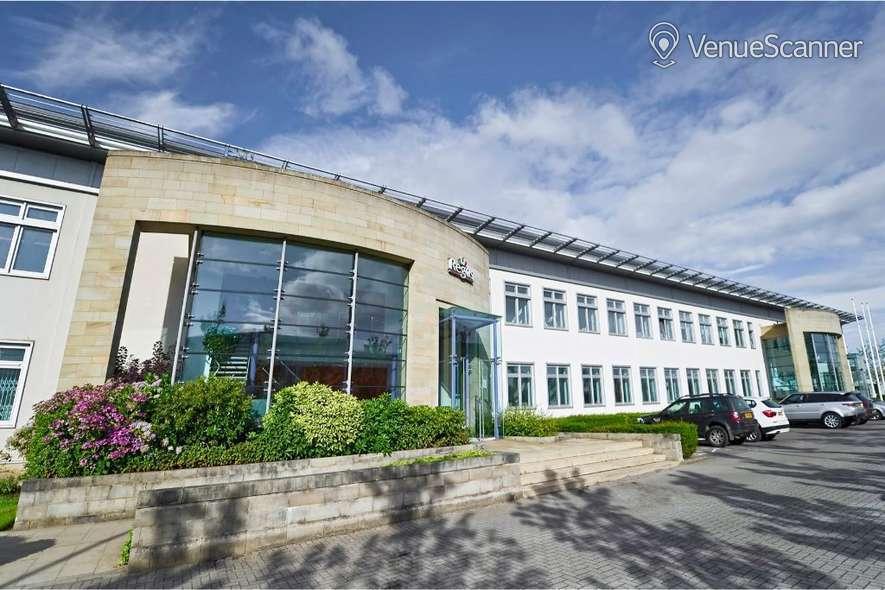 Hire Regus Edinburgh Lochside Place Lochside Suite 1