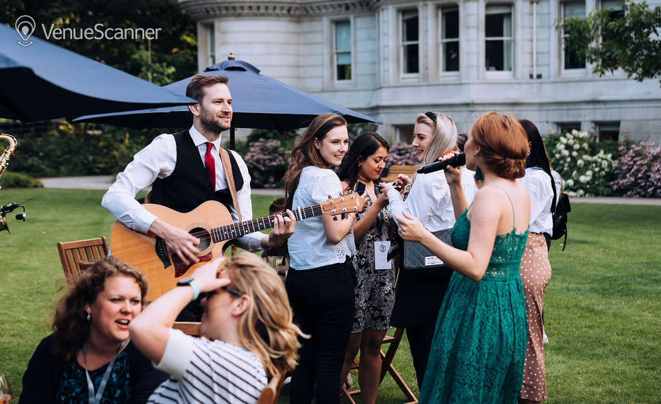 Hire Inner Temple Garden And Marquee Inner Temple Garden & Marquee 15